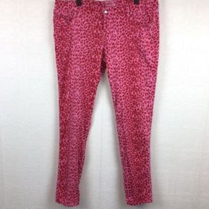TRIPP NYC Skinny Jeans Hot Topic Pink Size 15